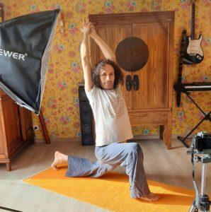 yoga en visio